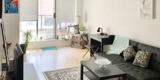 Photo of Viya's room