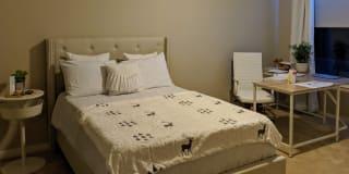 Photo of Mehazabin 's room