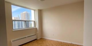 Photo of Saudia's room