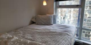 Photo of Zahir's room