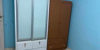 Photo of KL's room
