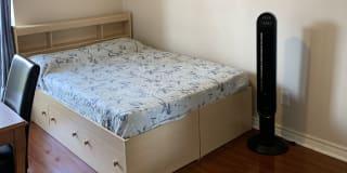 Photo of Luz's room