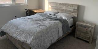 Photo of Kivanc's room
