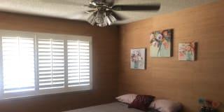 Photo of Jaime's room
