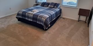 Photo of Bryant's room