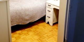 Photo of Ela's room