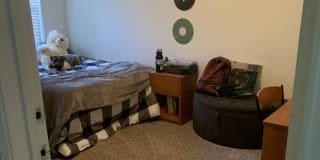 Photo of Angelia's room