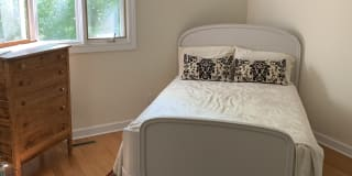 Photo of Michelle Limberg's room