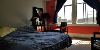 Photo of Ramon's room