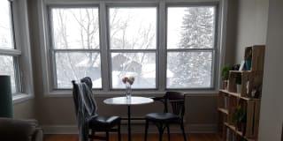 Photo of Amélie's room