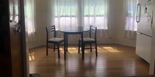 Photo of Carsen's room