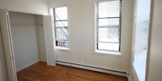 Photo of Jessie's room