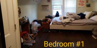 Photo of Alycia's room