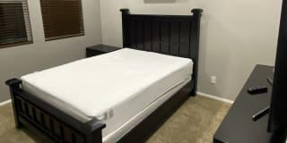 Photo of HELEN's room