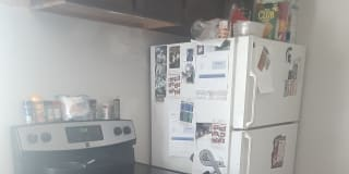 Photo of Toby's room