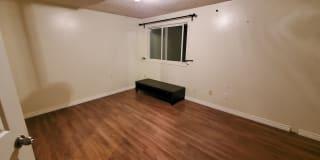 Photo of Mariano's room