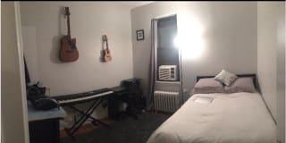 Photo of Diana's room