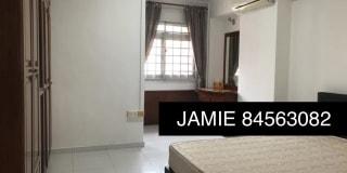 Photo of JAMIE SIM's room