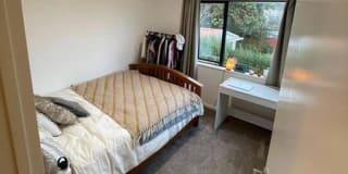 Photo of Grace's room
