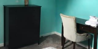 Photo of Marnie's room