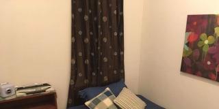 Photo of Tabitha's room