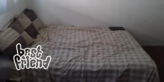 Photo of Tamara's room