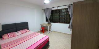 Photo of Yap's room