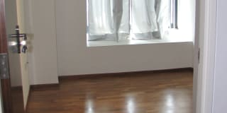 Photo of WJ's room