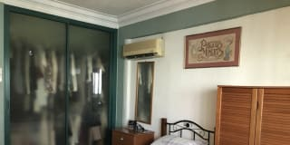 Photo of Lee 's room