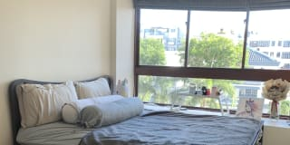 Photo of Serena's room
