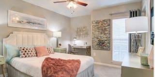 Photo of Markala's room