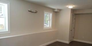 Photo of Ashwani's room
