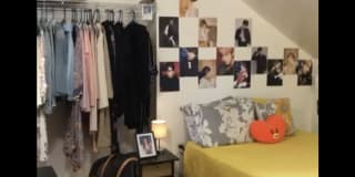Photo of Chanel's room