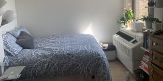 Photo of Liz's room