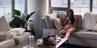 Photo of Jaya's room