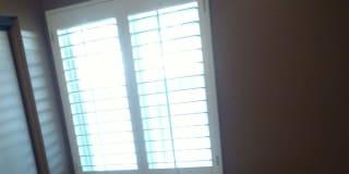 Photo of Mark Serna's room