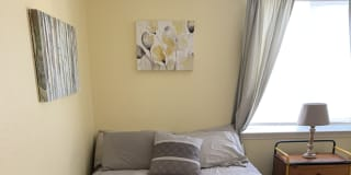 Photo of Zander's room