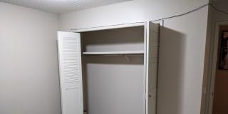Photo of Dallas's room