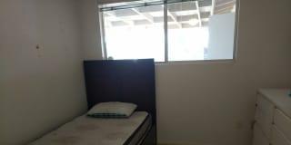 Photo of Sadie's room
