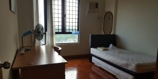 Photo of Janti's room