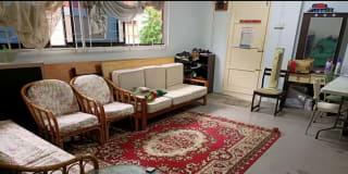 Photo of Rahim's room
