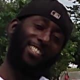 Photo of Amadou haidara