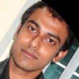 Photo of Nishant