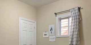 Photo of Edison Dotollo's room