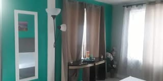 Photo of April's room