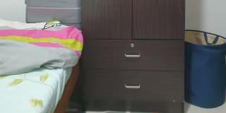 Photo of Rahul's room