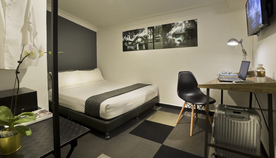 Photo of PARK 22 hotel Little India's room