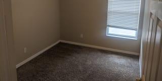 Photo of Seth's room