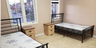 Photo of Parm's room