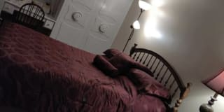 Photo of Sahiba's room
